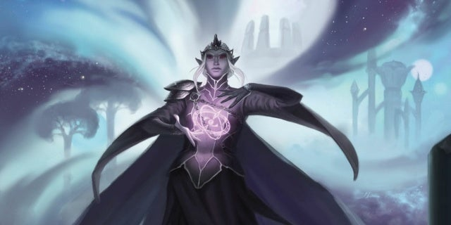 Dungeons & Dragons Introduces New Chronurgist Subclass for Wizards