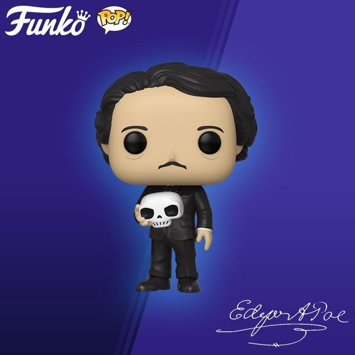edgar-allan-poe-funko-skull-pop