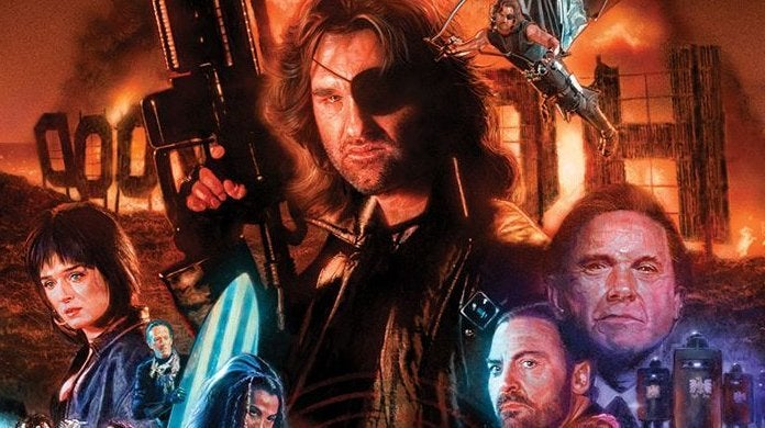 escape from la blu ray scream factory john carpenter header