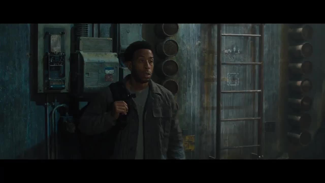 F9 - Official Trailer screen capture