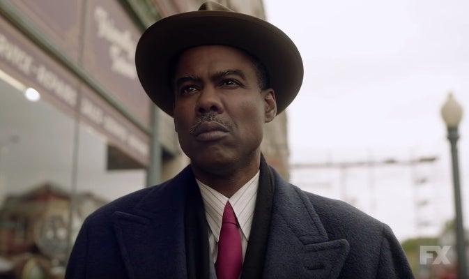fargo season 4 chris rock