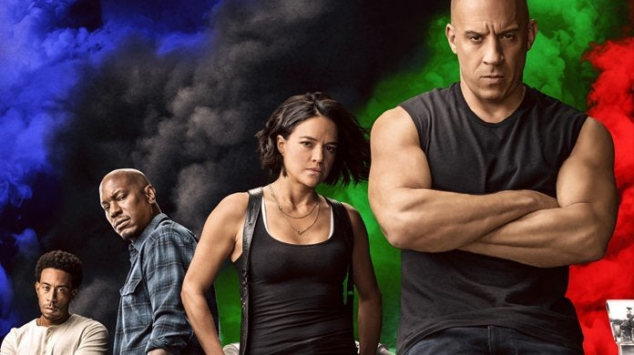 fast and furious 9 poster vin diesel header