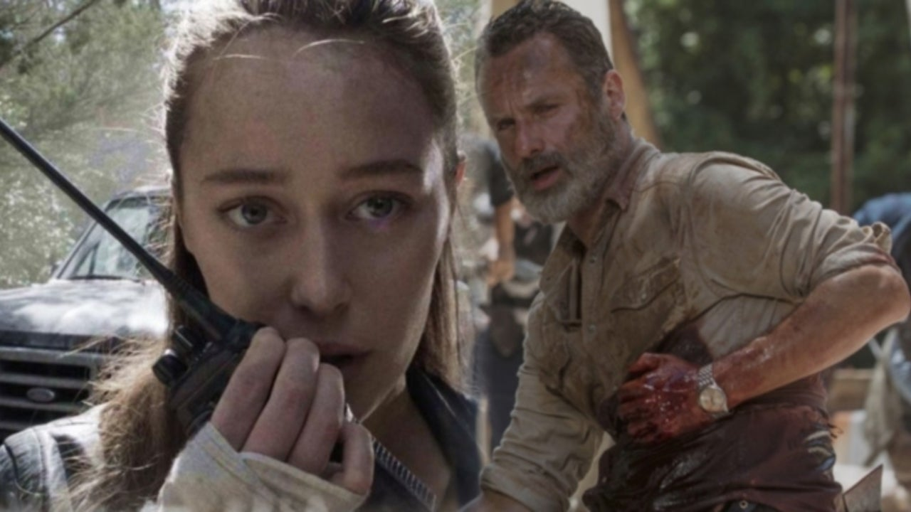 Fear the Walking Dead Season 6 Time Jump Makes Walking Dead Crossover Theory Possible