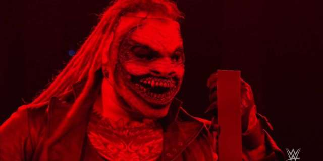 Watch: Bray Wyatt Signs Royal Rumble Contract In Blood