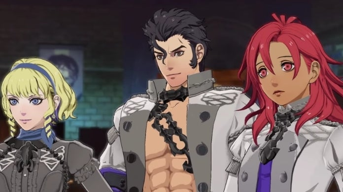 fire emblem three houses dlc ashen wolves cropped hed