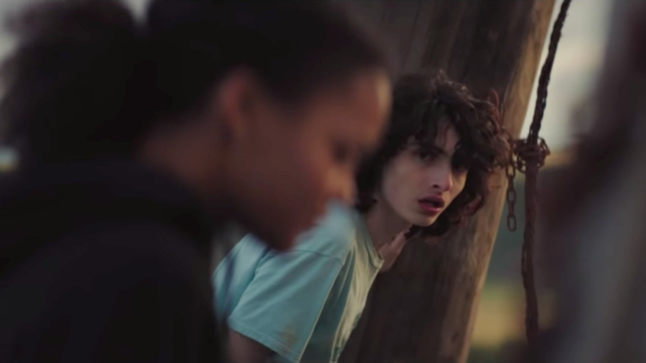 Ghostbusters: Afterlife Star Finn Wolfhard Whispers a Spoiler