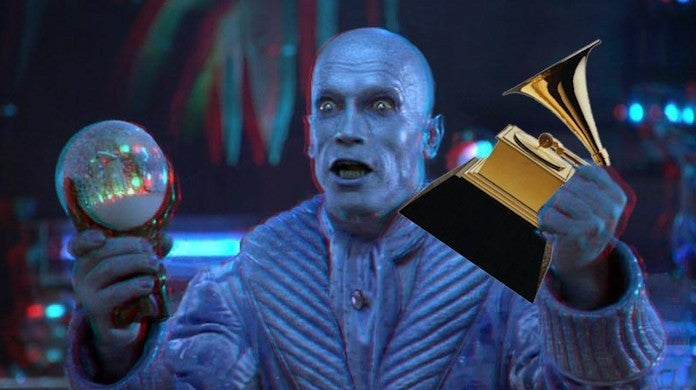 Grammys 2020 Fashion Compared Batman Villains