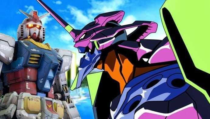 Gundam Eva