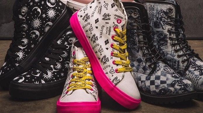 harley-quinn-birds-of-prey-sneakers