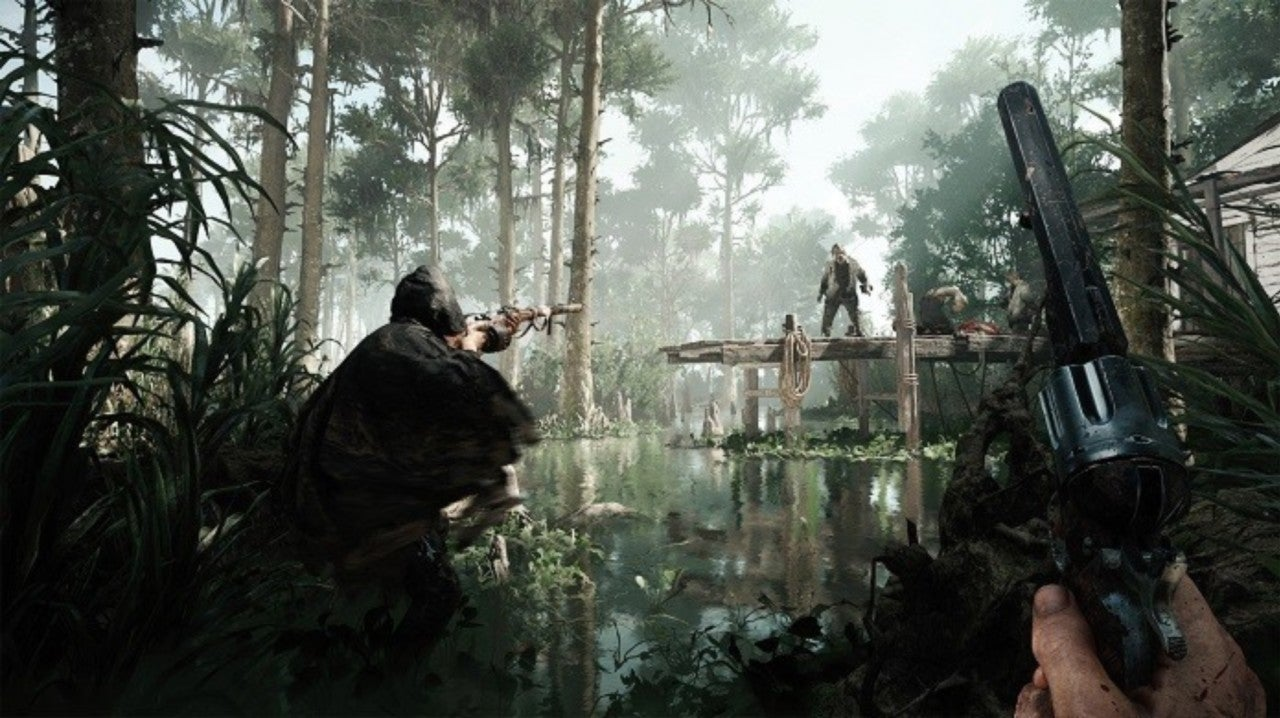 Hunt: Showdown Is Adding Significant Features in Future Updates