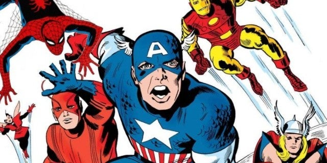 Kevin Feige Says Stan Lee, Jack Kirby, and Steve Ditko Are Why the MCU Is So Successful