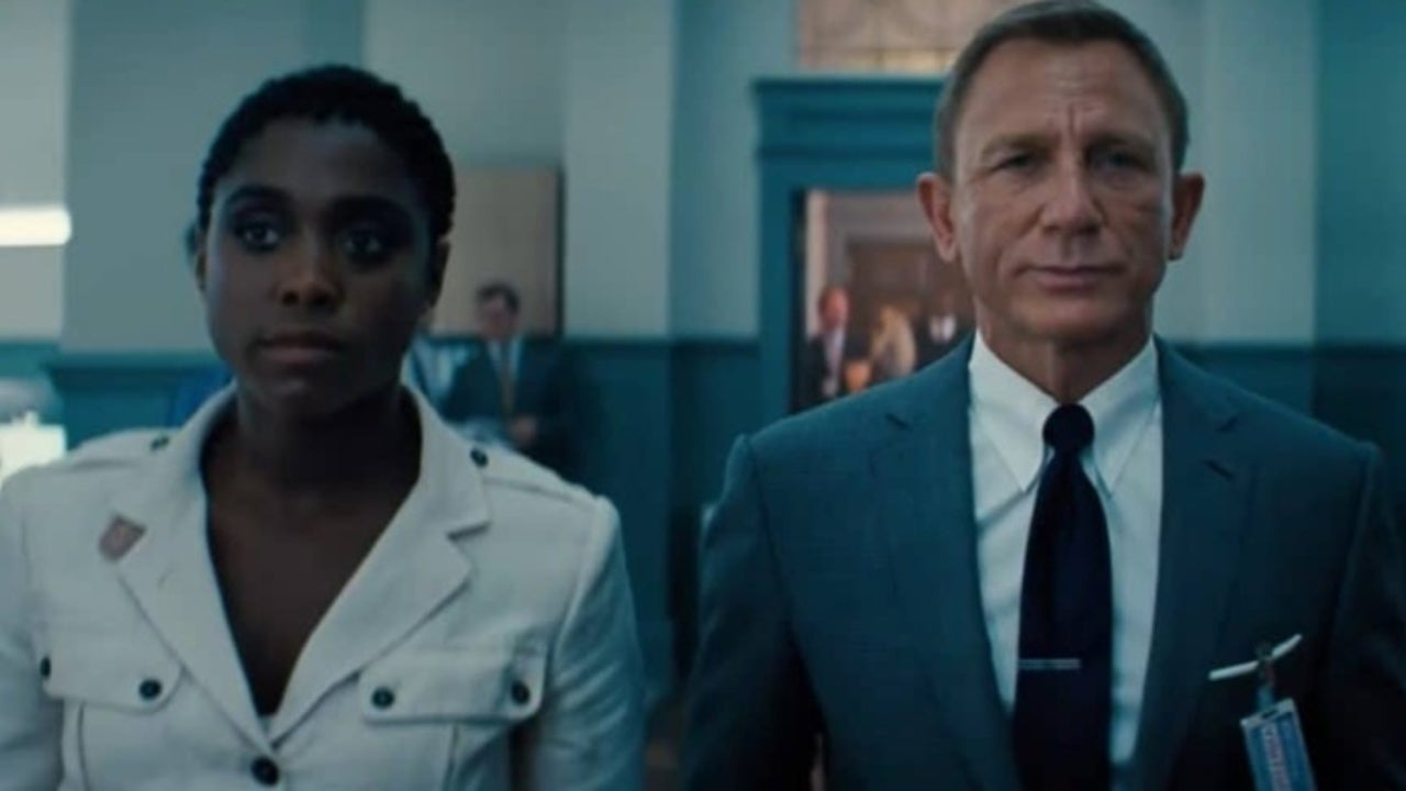 James Bond Franchise Owners Address Character Ever Being Female
