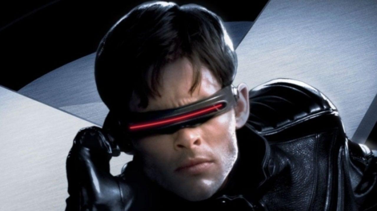 X-Men Star James Marsden Open to Another Superhero Role Under Marvel