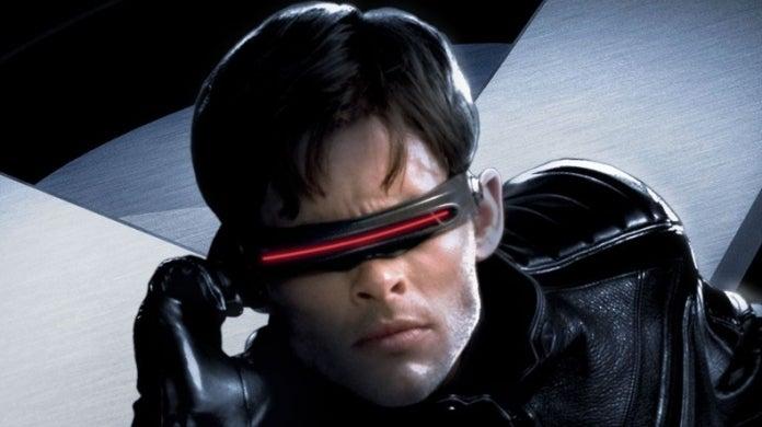 James Marsden Cyclops X-Men