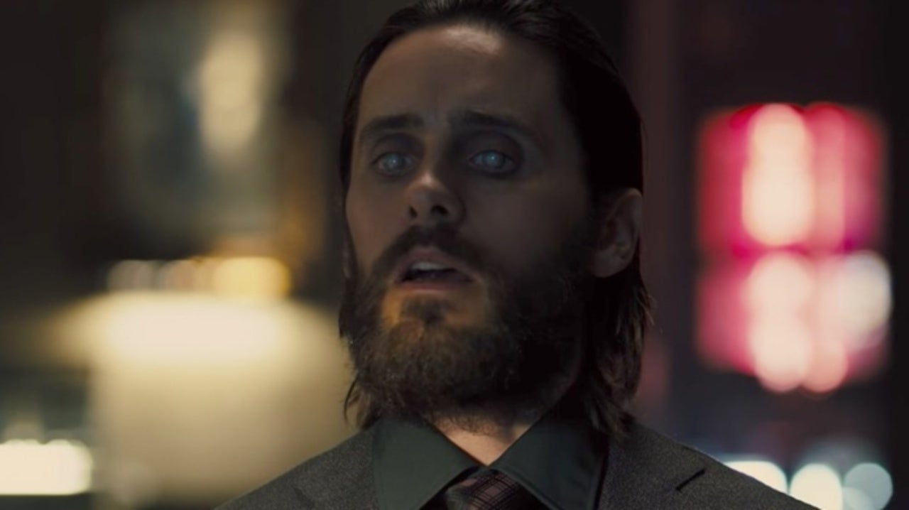 Morbius Star Jared Leto Shares His Phone Number and Wants Fans to Text Him
