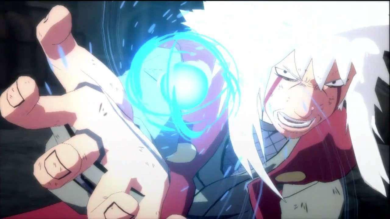 Naruto May Release an Exclusive Jiraiya Funko Pop Soon