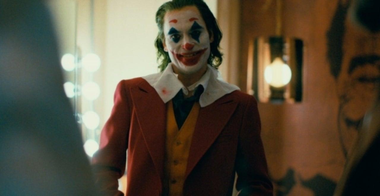 Joker Star Joaquin Phoenix Is Odds-On Favorite to Win Best Actor Oscar