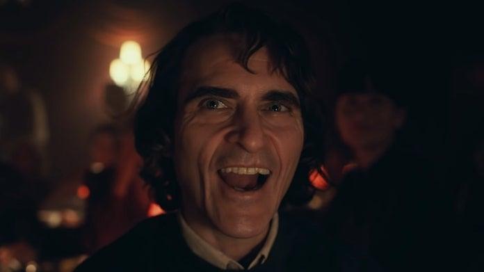 Joker Joaquin Phoenix Arthur Fleck