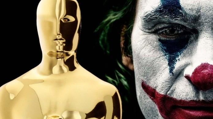 Joker Movie Best Picture nomination comicbookcom