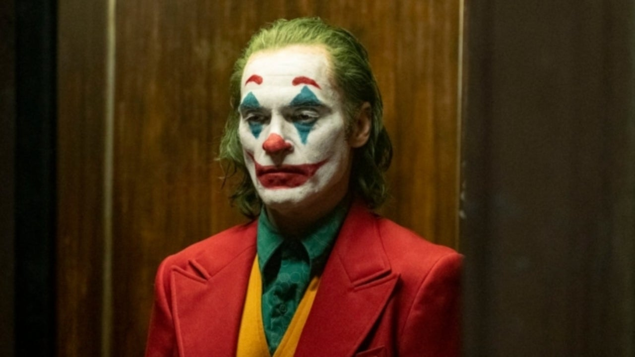 Joker's Odds for Winning Best Picture Are Better Than Most Other Nominees