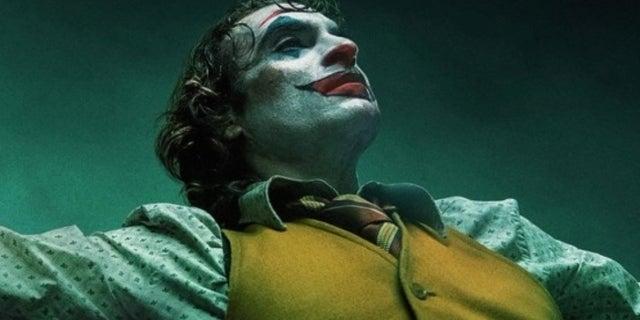 Joker Movie score