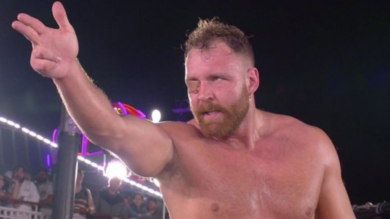 Jon Moxley Earns an AEW World Championship Match With Chris Jericho at AEW Revolution