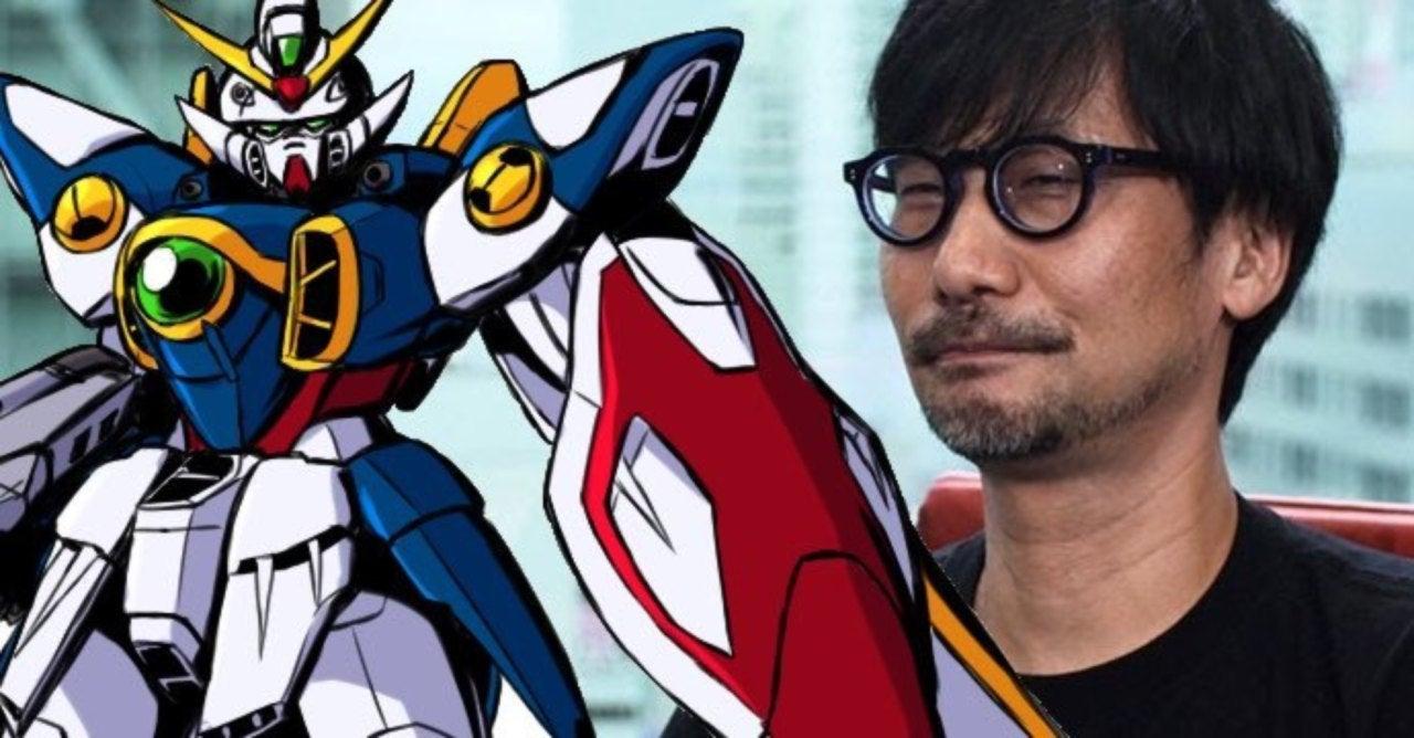 Hideo Kojima Wants to Make an Anime and Manga Series