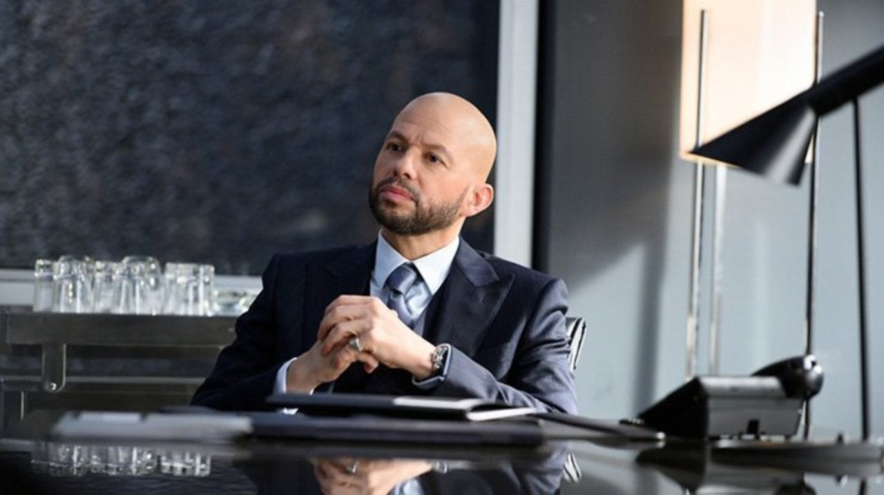 Is Supergirl Setting up Lex Luthor To Run For President in 2020?