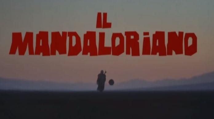 mandolorian-italian