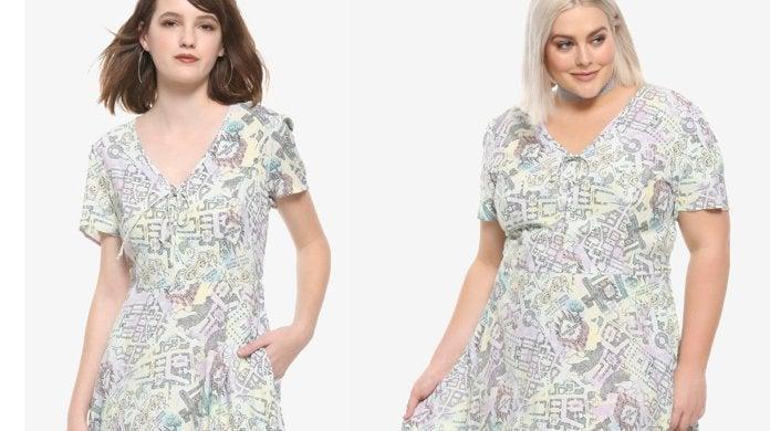 marauders-map-dress-top