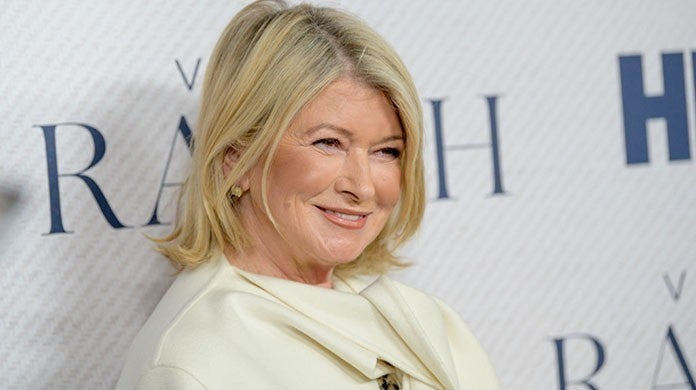 martha stewart getty images