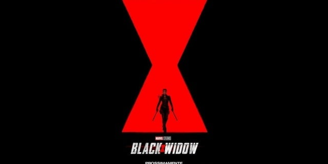 Marvel Black Widow Movie Synopsis