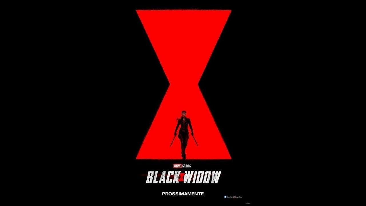 Marvel Black Widow Movie Synopsis