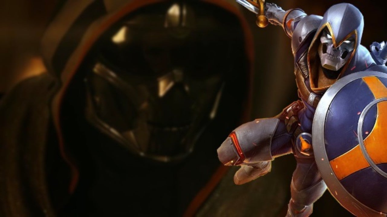 Black Widow Trailer Reveals Taskmaster's Costume Has Killer Marvel Comics Easter Egg