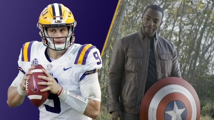 marvel-lsu-football-college-football-national-championship-anthony-mackie-star-hype-video