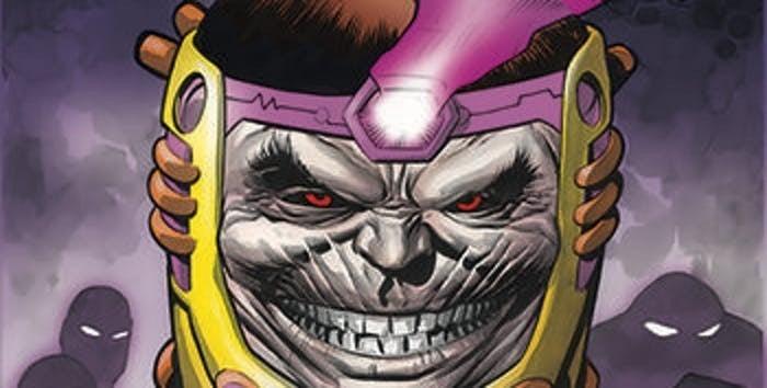 Marvel's MODOK Animated Series Voice Cast Revealed
