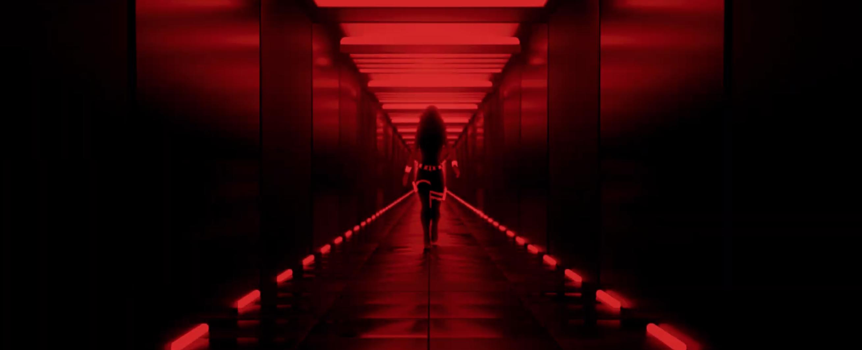 Marvel Studios' Black Widow Special Look screen capture