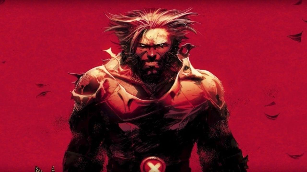 Marvel Releases Wolverine Trailer