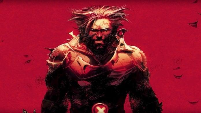 Marvel Wolverine Trailer 2020 Comic