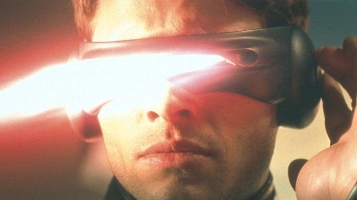 Marvel X-Men Reboot New Cyclops Actor James Marsden