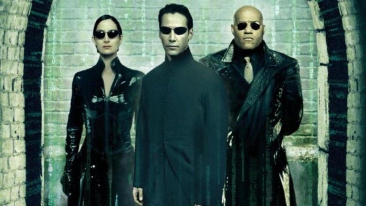 Matrix 4 Reportedly Bringing Back Surprising Matrix Sequel Character