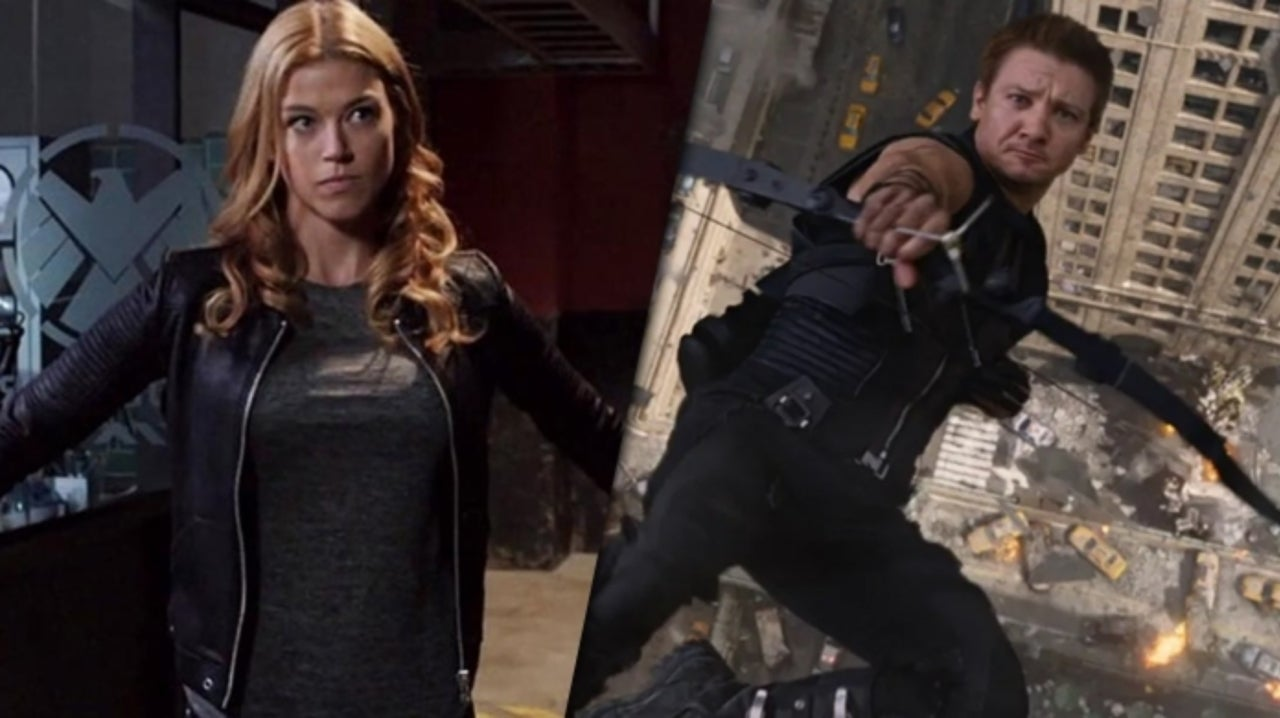 Agents of SHIELD Star Thinks A Mockingbird Series Should Take ...