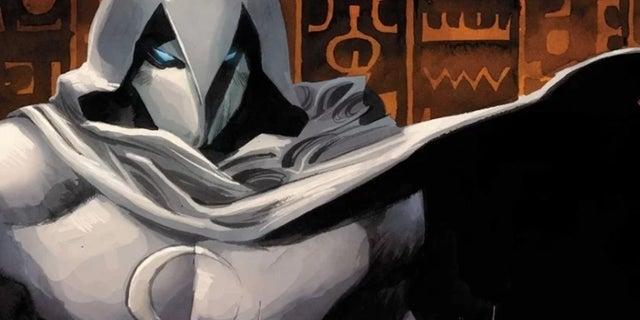 "Avengers Writer Teases ""World-Shaking"" Moon Knight Arc"