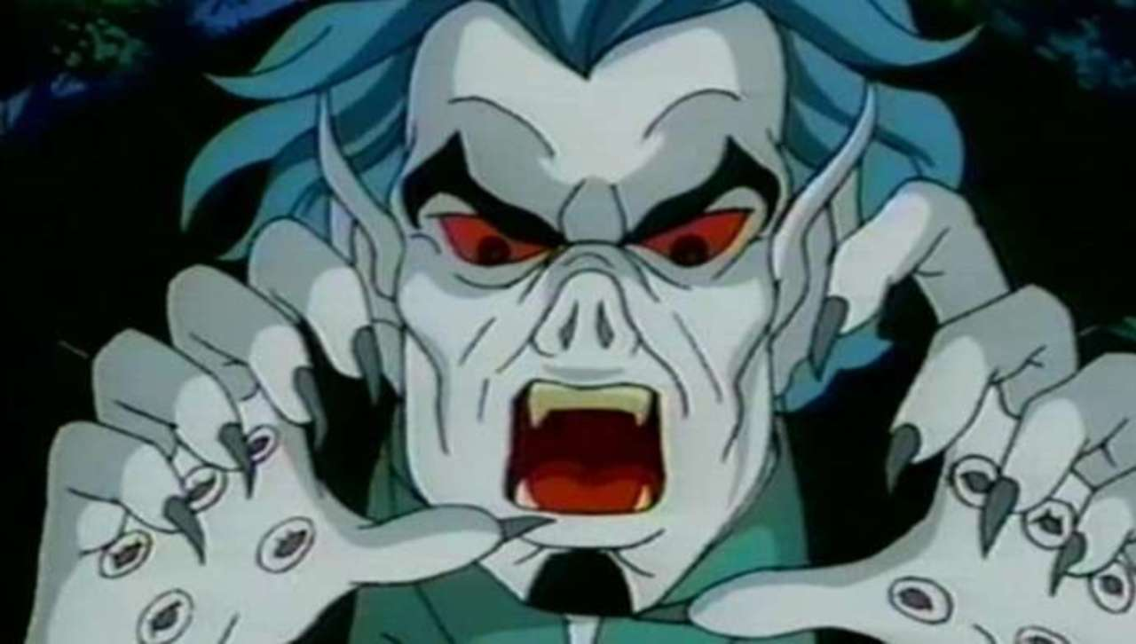Morbius: A Look Back Into His Bizarre Role In The Spider-Man Animated Series