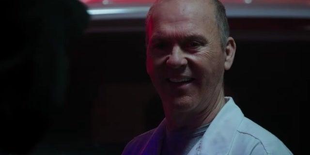 Morbius Trailer Includes Shocking Michael Keaton Cameo