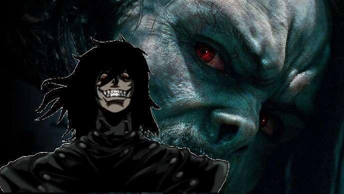 Morbius Vampires