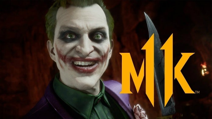 mortal kombat 11 joker cropped hed