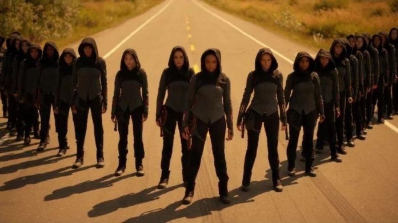Motherland: Fort Salem Gets Trailer and Premiere Date
