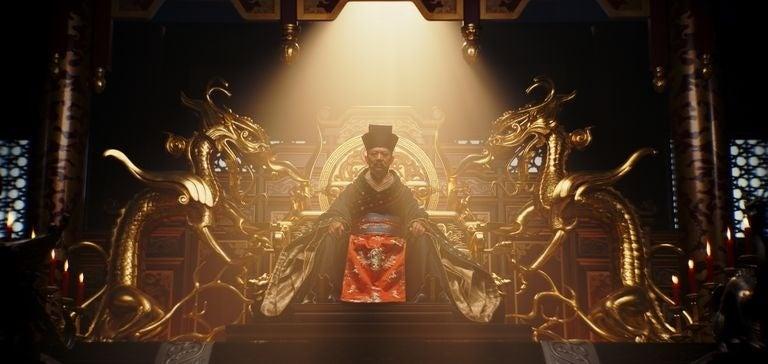 Mulan Remake Director Debunks Rumors About Mushu