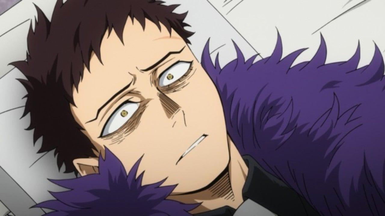 Did My Hero Academia S Anime End The Shie Hassaikai Arc Too Soon Do you like this video? anime end the shie hassaikai arc too